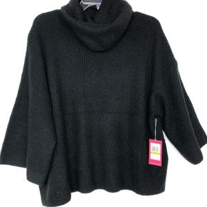 NWT Vince Camuto oversized turtleneck sweater